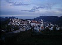 #001 Landscape of Castelo de Vide by João Ferro