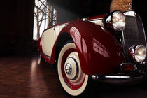 graber mercedes w153 by hottehue