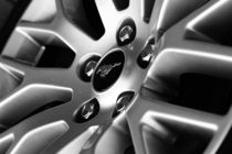 ford mustang gt, mustang wheel by hottehue