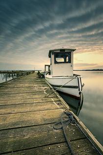 Fischersteg by Michael Onasch