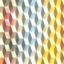 Blocks N.1 von oliverp-art