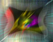 Coloratum metallum von Michael Naegele