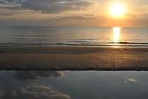 Sunrise by Azzurra Di Pietro