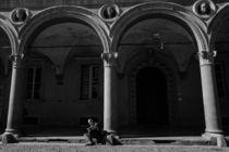 Peace and Quiet von Azzurra Di Pietro