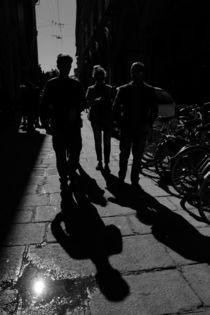 Shadows  von Azzurra Di Pietro
