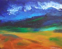 Mountains III by art-gallery-bendorf