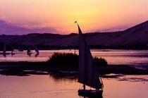 Nile Dreams by jimkayalar