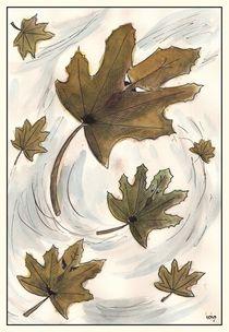 Leaves von dieroteiris
