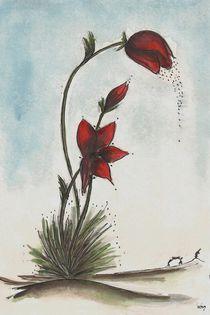Spring Flowers VI by dieroteiris