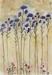 Spring Flowers IV by dieroteiris