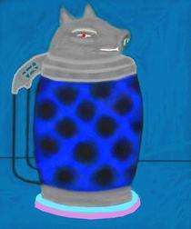 dasblaueschweinskopfglas by reniertpuah