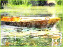 Harmonie Boot von Sandra  Vollmann