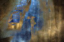 Under Water by Petra Dreiling-Schewe