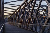 Brücke by fotolos
