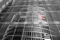 'Glass City' von CHRISTINE LAKE