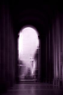 Säulengang  von Bastian  Kienitz