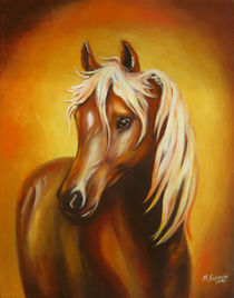 Pferdebild Fantasiepferd by Marita Zacharias