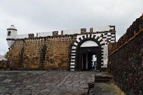Tor zum Hafen von art-dellas
