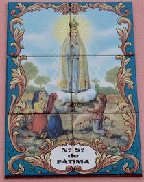 Maria von Fatima von art-dellas