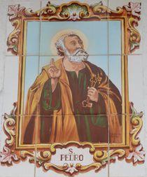heiliger Petrus by art-dellas