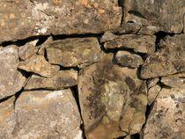 Trockenmauer von art-dellas
