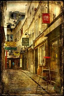 'Vieux' by sternbild
