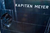Kapitän Meyer von renard