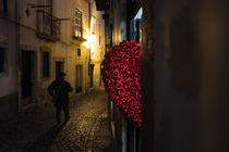 Lisbon by Nuno Bernardo