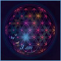 I am by Susanne Schönberger