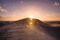 Sand Dune by h3bo3