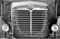 Historic Büssing Truck by Jörg Hoffmann