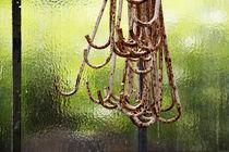 Käptn Hooks begehbarer Kleiderschrank  by Petra Dreiling-Schewe