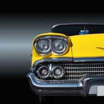 Impala 1958 von Beate Gube