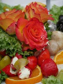Salate Fantasie by Wladimir Zarew