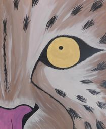 My Cheetah von A. Hawkins