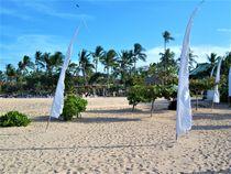Bali, Nusa Dua Beach von assy