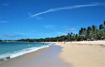 Bali, Nusa Dua Strand von assy