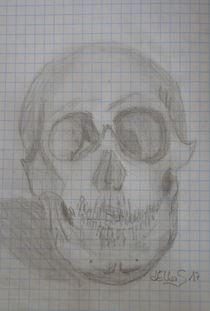 Skull von art-dellas