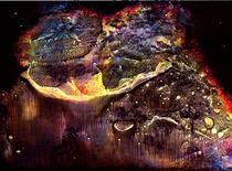 cavern by Bill Covington