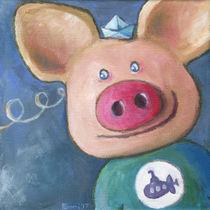 Meerschwein von Evelin Boemeke