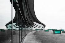 Fassadenspiegelung by Jens Frohberg