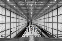 Citytunnel Leipzig by Jens Frohberg