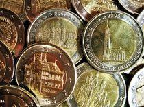 Deutsche 2 Euro Sondermünzen von assy