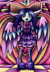lovefairy by sushy