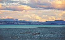 Light Leaves the Lake von Karen Black