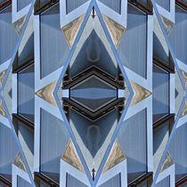 Architektur im Spiegelbild 2 by kattobello