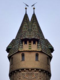 Märchenturm by kattobello