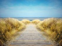 Weg zur Nordsee von kattobello