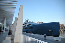 Yacht by Azzurra Di Pietro