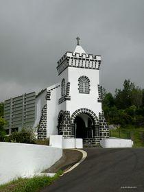 Kapelle am Berg von art-dellas